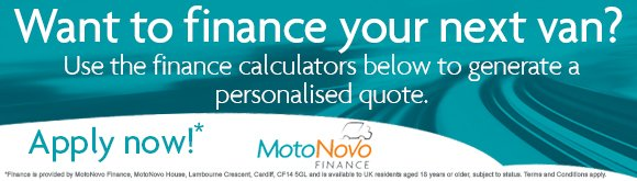 Quote and Propose MotoNovo Finance